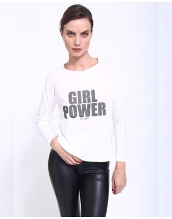 Remera Girl Power